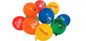 Заказываем воздушные шары